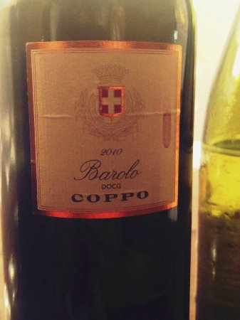 Canelli, İtalya: good wine tasting with real piemontese wines