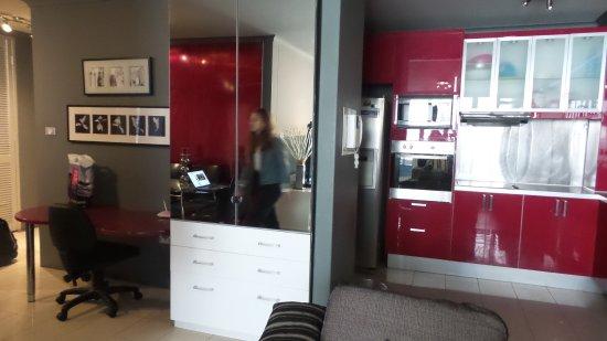 Foto de Carrington Apartments