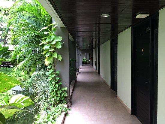 Siam Bayshore: photo8.jpg
