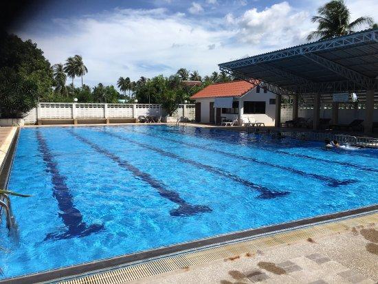 Ruen Purksa Resort