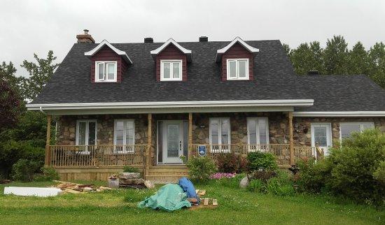 Gite De La Maison Canadienne