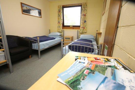 Torridon, UK: Private Room