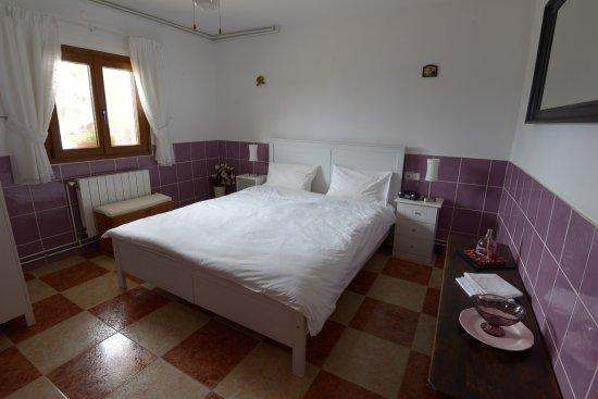 Taberno, Spanien: Kamer1
