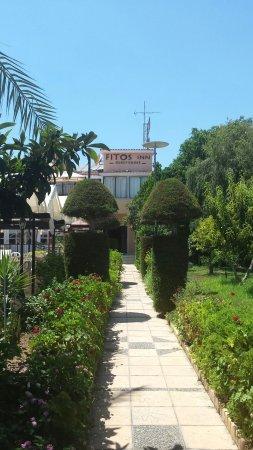 Geroskipou, Chipre: 20160714_135746_large.jpg