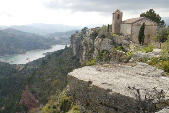 Siurana, Espagne : Buenas vistas
