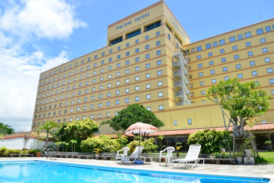 Photo of Pacific Hotel Okinawa Naha