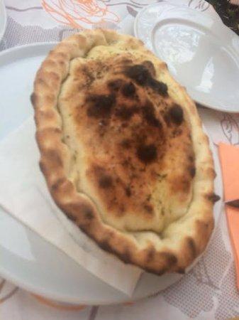 Ponsacco, Italia: Mussel and Clam dish
