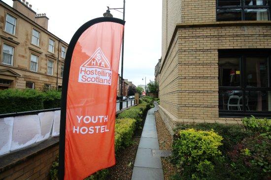 Glasgow Metro Youth Hostel