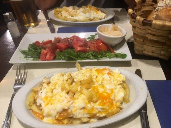 La Taberna los Huevos de Lucio: photo0.jpg