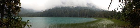 Pemberton, Canada: Joffre Lakes