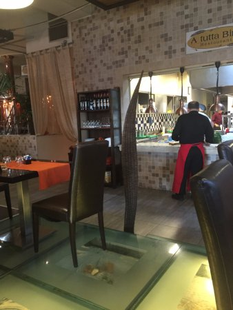 Lops Beer & Restaurant - Foto di A Tutta Birra Restaurant, Trezzano ...