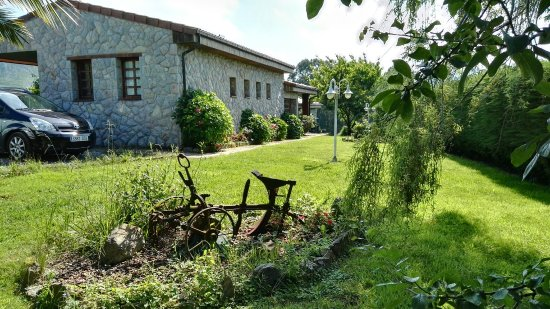 Casa Rural La Xana
