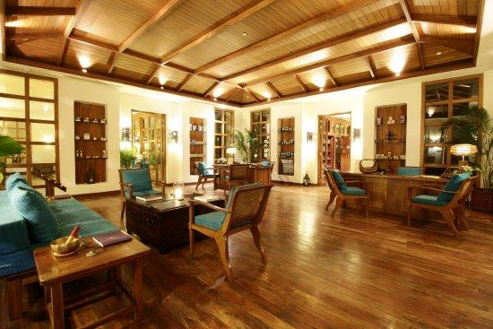 "Greater Noida, Indien: Six Sense ""A Spa Destination"""