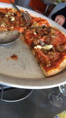 Pizza aux Etoiles
