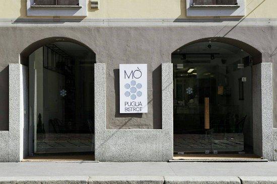 Mo Puglia Bistrot