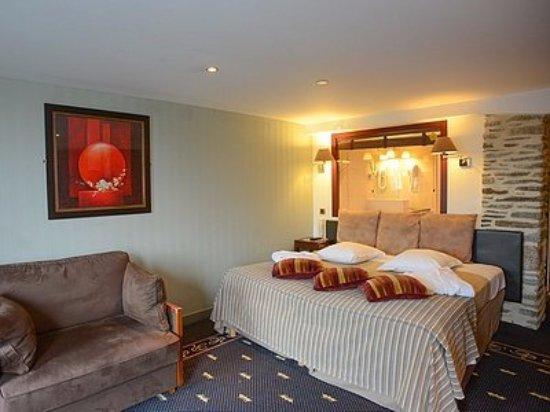 La Regence, Hotels in Siouville-Hague