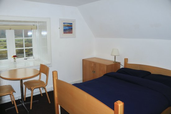Lochranza Youth Hostel: Guest Private Room