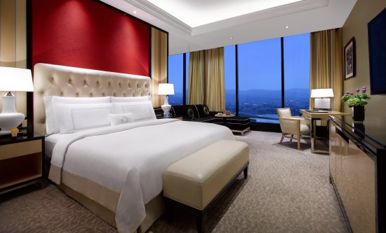 The Trans Luxury Hotel Bandung