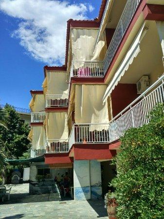 Anestis Apartments