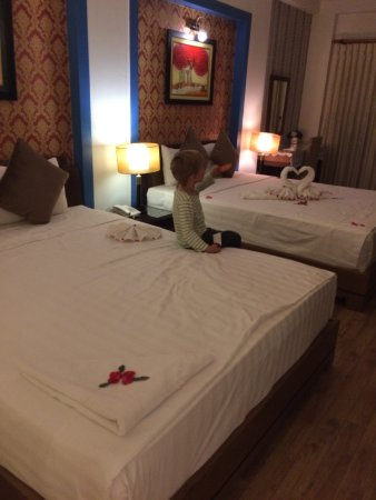 Splendid Star Grand Hotel: photo0.jpg