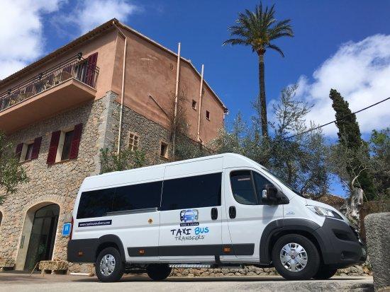 Taxi Tour Mallorca