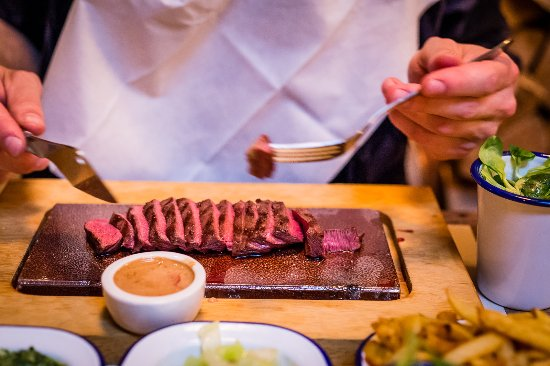 The 10 Best Restaurants Near Ace Hotel London Shoreditch - TripAdvisor
