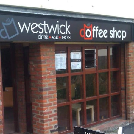 Westwick Coffee Shop