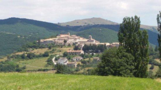 Il Borgo di Monteleone di Spoleto