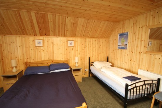 Gairloch Sands Youth Hostel : Guest Room