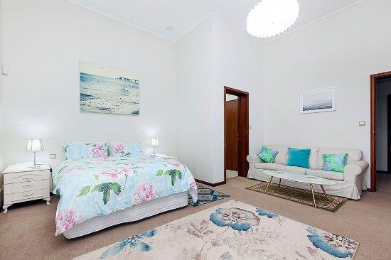 Northam, Australia: Queen Bedroom