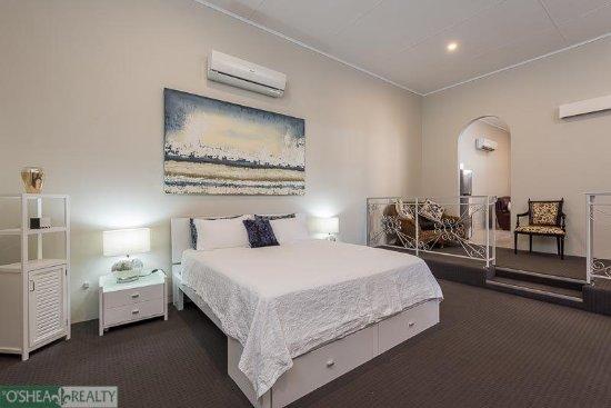 Northam, Australia: Apartment Bedroom