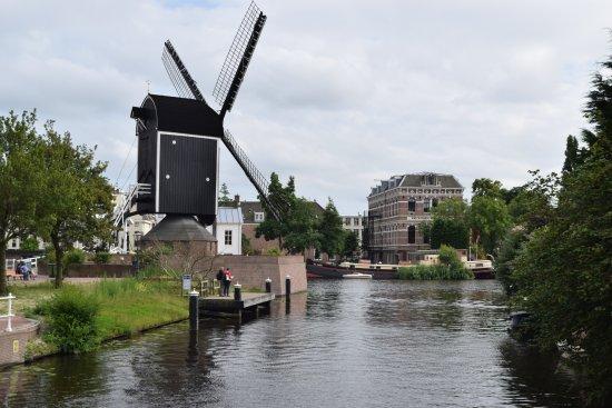 Ibis Leiden Centre Resmi