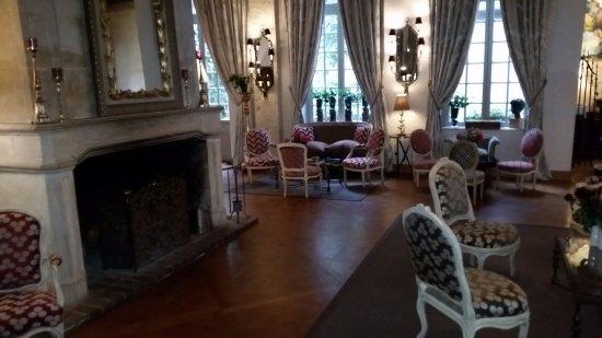 Foto de Hotel d'Aubusson