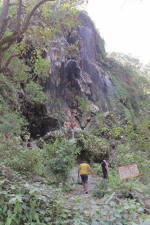 Patna Waterfalls