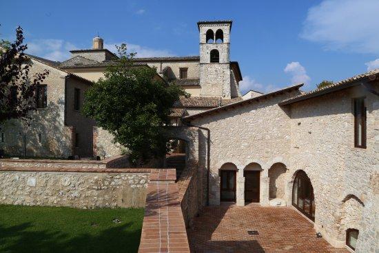 Monastero di Sant'Erasmo Albergo Diffuso