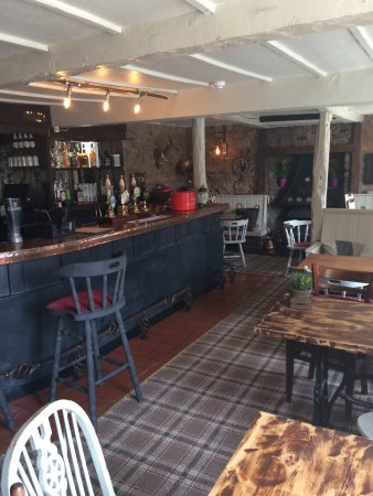 Askham, UK: Dining and Bar