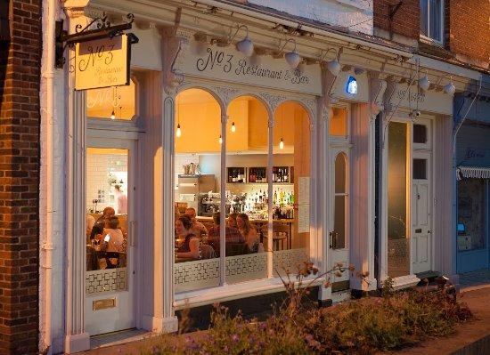 Image No 3 Restaurant & Bar in West Midlands