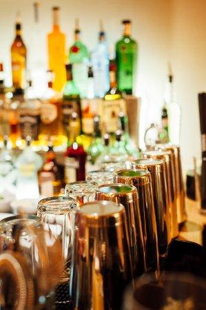 Ross-on-Wye, UK: Cocktails