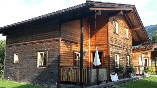Almdorf Wildschoenau