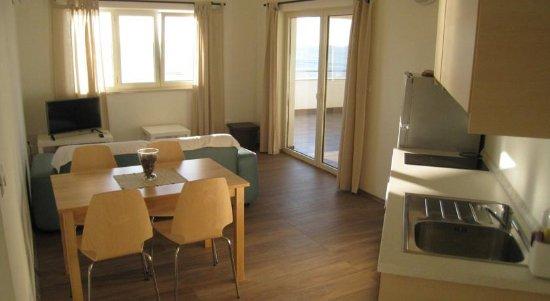 Apartments Alen
