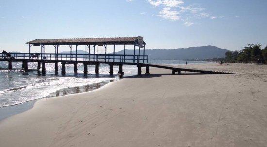 Canasvieiras: Praia de Canasvieiras