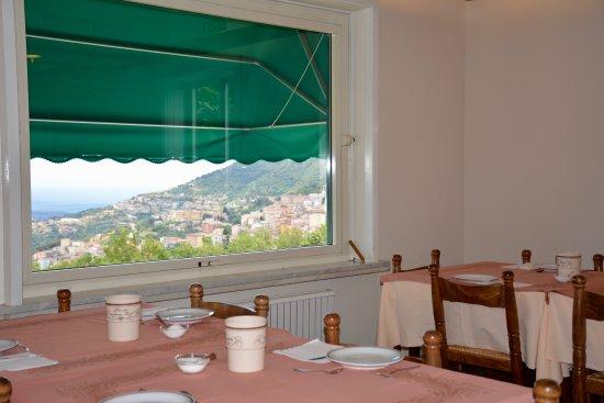 Lanusei, Włochy: Il nostro Tavolo