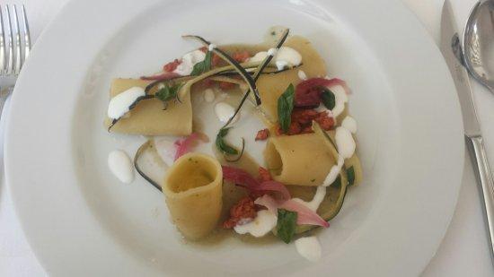 Province of Crotone, Italie : Degustibus...oltre al pesce c'è la carne