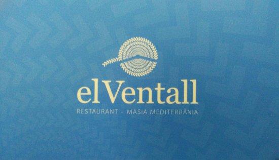 El Ventall: Logo