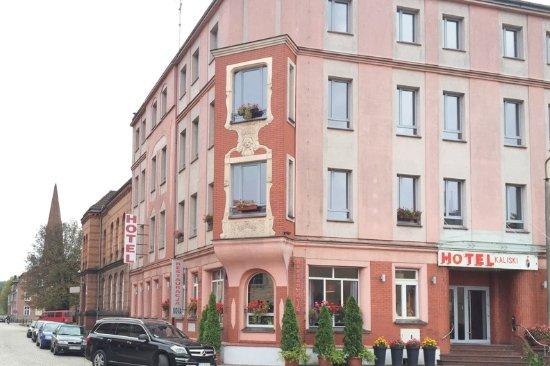 Photo of Hotel Kaliski Ratuszowy Rzepin