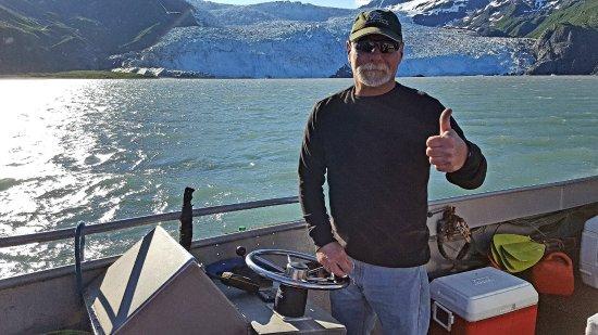 Zdjęcie Allens Alaska Adventures