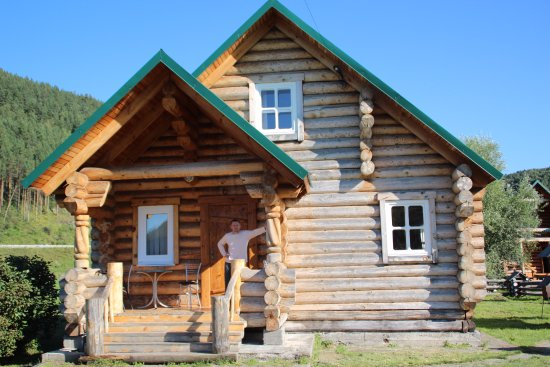 Altai Krai Φωτογραφία