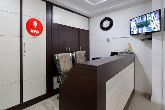 OYO Rooms KFC Chandanagar