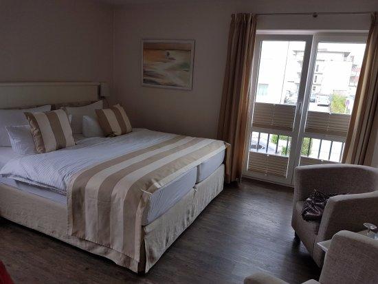 Hotel Uthland: Standardzimmer