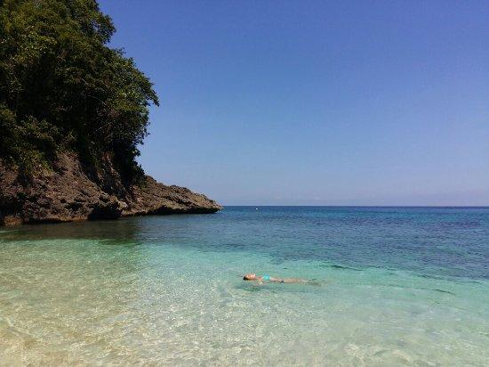 Haligi Beach